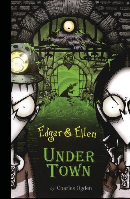 Under Town als Buch