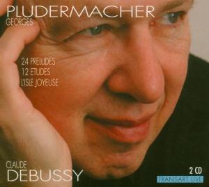 Preludes/Etudes/L'Isle Joyeuse als CD