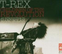 Children Of The Revolution als CD