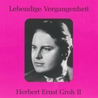 Herbert Ernst Groh II als CD
