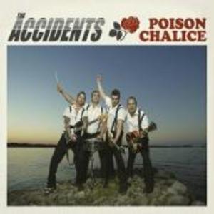 Poison Chalice als CD