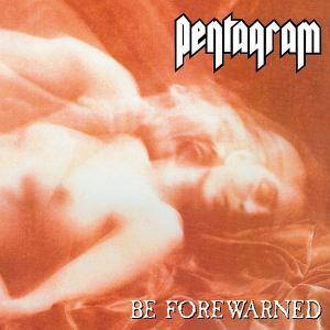 Be Forewarned als CD