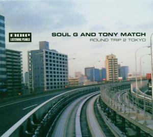 Roundtrip 2 Tokyo als CD