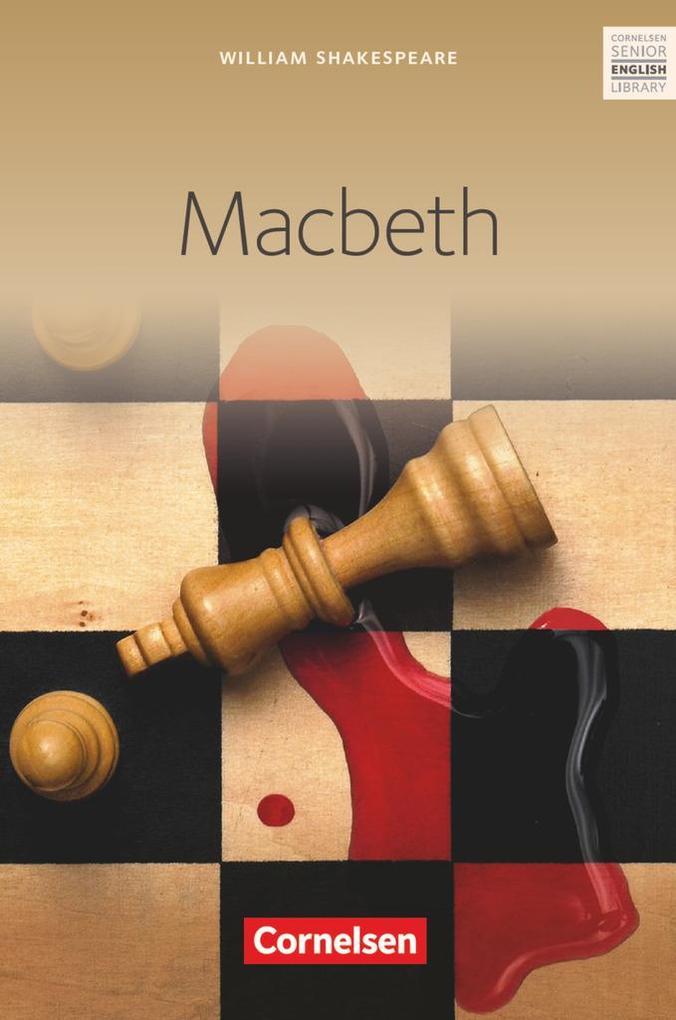 Macbeth. Textheft als Buch