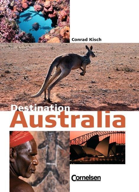 Australia. Textheft als Buch