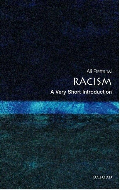 Racism: A Very Short Introduction als Buch