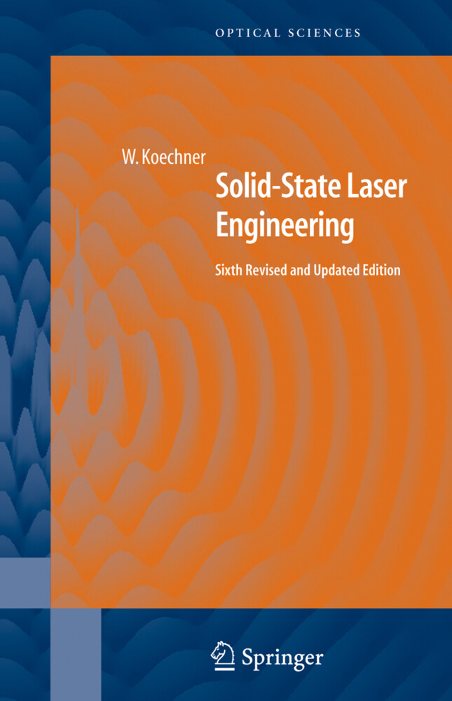 Solid-State Laser Engineering als Buch