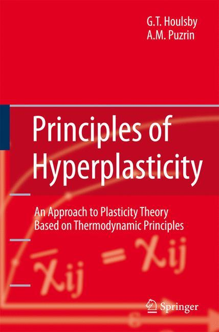 Principles of Hyperplasticity als Buch
