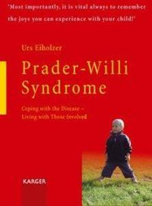 Prader-Willi Syndrome als Buch