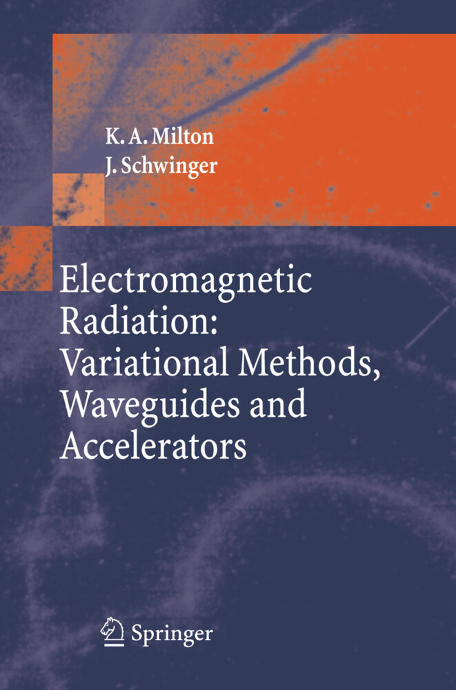 Electromagnetic Radiation als Buch