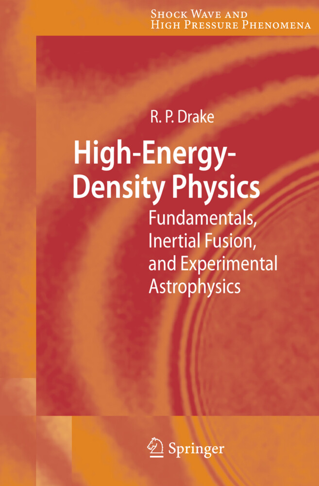 High-Energy-Density Physics als Buch