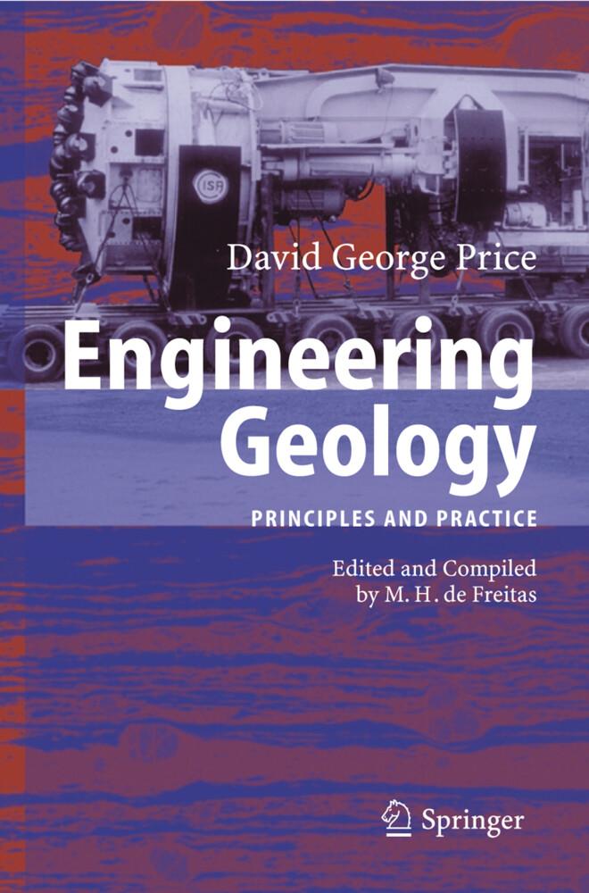 Engineering Geology als Buch