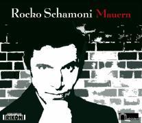 Mauern (EP) als CD