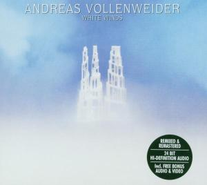 White Winds als CD