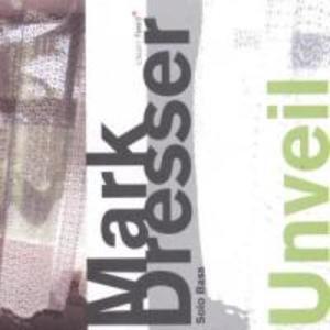 Unveil (Bass Solo) als CD