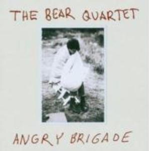 Angry Brigade als CD