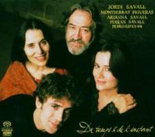 Du Temps & De L'Instant als CD