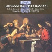 Balletti,Correnti...op.1 als CD