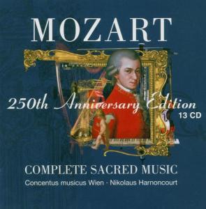 Musique Sacree als CD