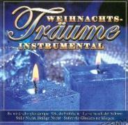 Weihnachtsträume Instrumental als CD