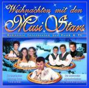 Weihnachten Mit Den Musi Stars als CD
