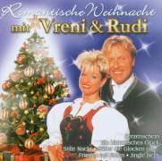 Romantische Weihnacht mit als CD