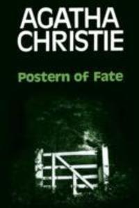 Postern of Fate als Buch