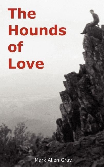 The Hounds of Love als Taschenbuch