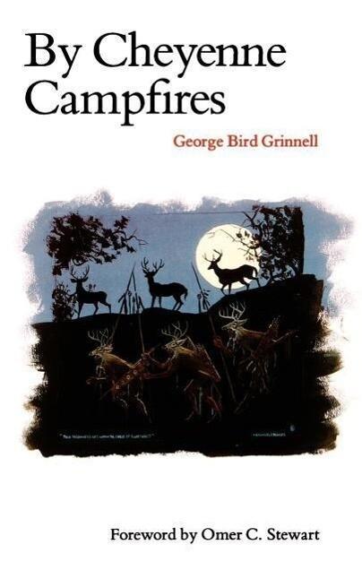 By Cheyenne Campfires als Taschenbuch