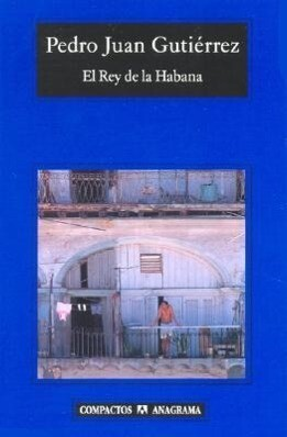 El rey de La Habana als Taschenbuch
