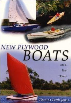 New Plywood Boats als Taschenbuch