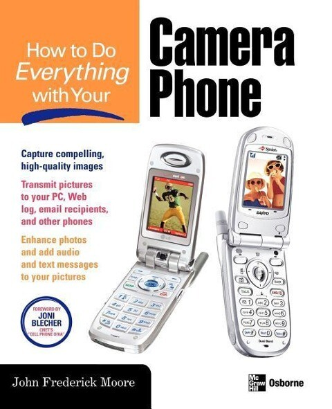 How to Do Everything with Your Camera Phone als Taschenbuch