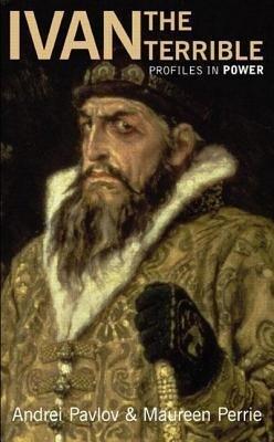 Ivan the Terrible als Buch