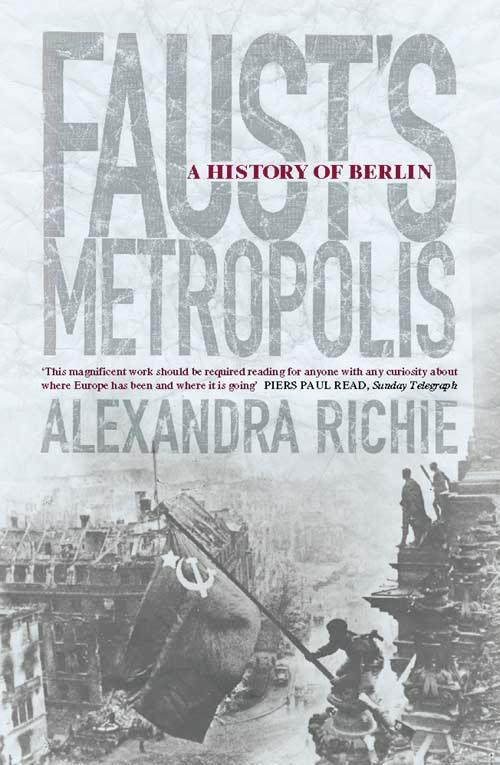 Faust's Metropolis als Taschenbuch