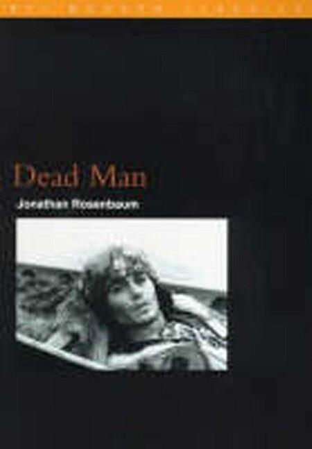 Dead Man als Taschenbuch