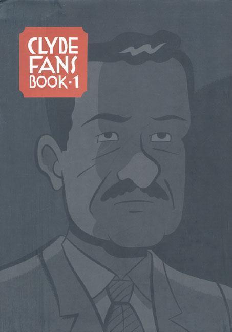 Clyde Fans: Book-1 als Taschenbuch