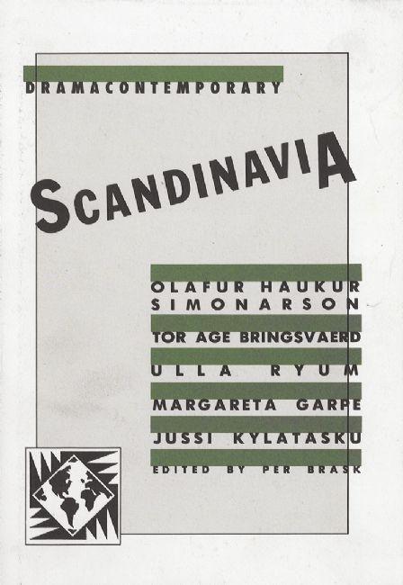 Dramacontemporary: Scandinavia als Taschenbuch