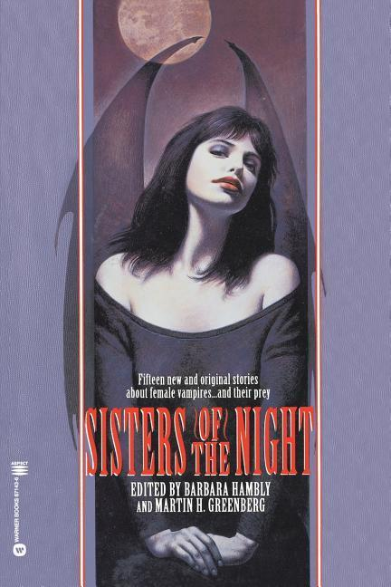Sisters of the Night als Taschenbuch
