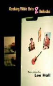 Cooking with Elvis & Bollocks als Taschenbuch