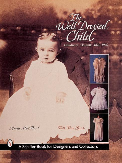 The Well-Dressed Child als Buch