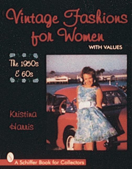 Vintage Fashions for Women als Taschenbuch