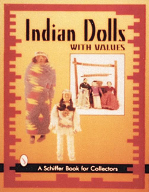 Indian Dolls als Taschenbuch