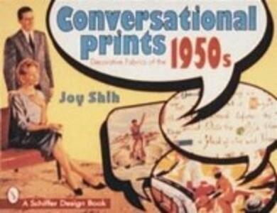 Conversational Prints als Taschenbuch
