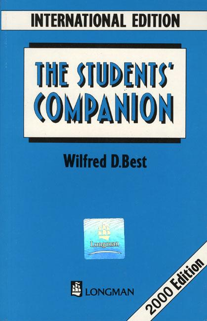 Students Companion International Edition. New Edition als Taschenbuch