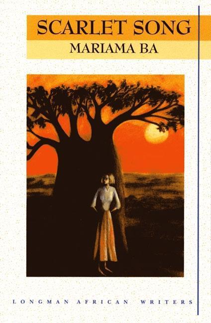 Scarlet Song 2nd Edition als Taschenbuch