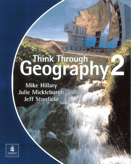 Think Through Geography Student Book 2 Paper als Taschenbuch