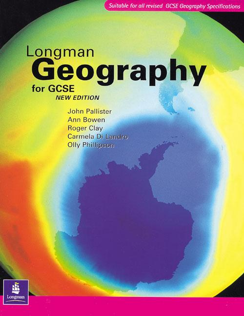Longman Geography for GCSE Paper, 2nd. Edition als Taschenbuch