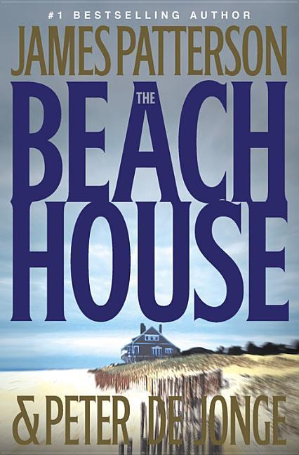 The Beach House als Buch