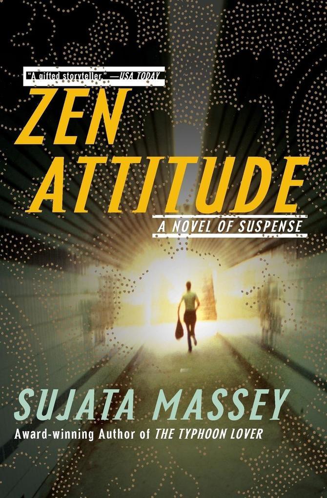 Zen Attitude als Taschenbuch