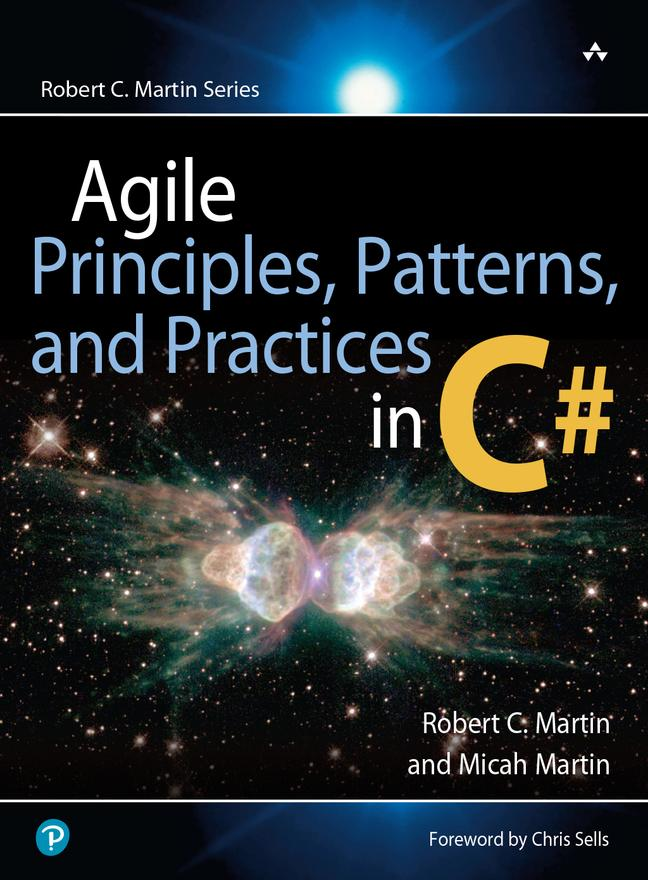 Agile Principles, Patterns, and Practices in C als Buch